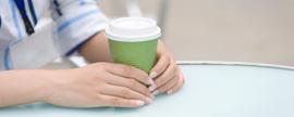 Crece el consumo de bebidas y snacks en el trabajo