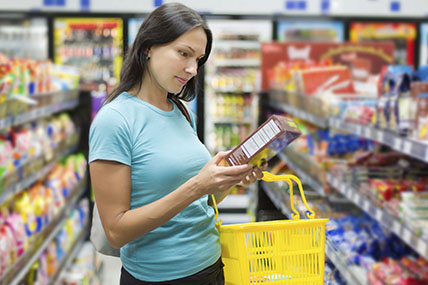 The latest grocery share figures published today for the 12 weeks ending 6 November 2016