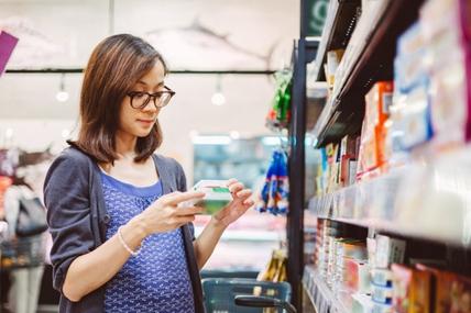 中国快速消费品行业和零售业继续保持双速前行