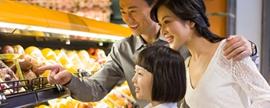 2016 年谁赢得了更多中国消费者