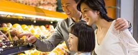 Who is winning more Chinese consumers in 2016?