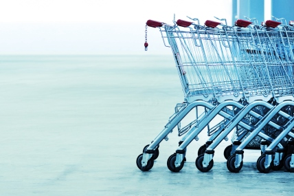 2016 has seen big changes in how retailers promote, and subsequently how shoppers buy their groceries.