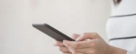 Cuotas smartphones: Samsung mantiene su liderazgo