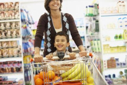 Al mes de septiembre, el consumo masivo dentro del hogar en Ecuador crece 6%.