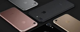 iOS share driven higher by iPhone 7/7 Plus sales