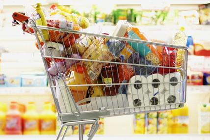 El Gran Consumo sigue arrastrado por los frescos y cae un 1,9% en el último trimestre