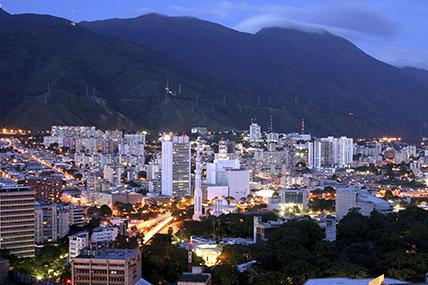 Venezuela: Um passo atrás para a indústria de FMCG