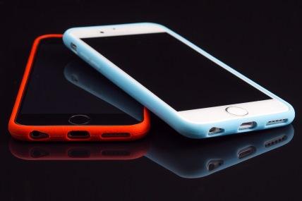 L'iPhone 7 en bonne forme