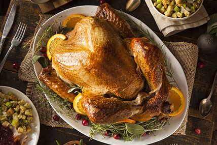 Beef and chicken growth continues and turkey is now the third fastest growing category