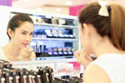 中产阶级崛起撬动中国美妆市场