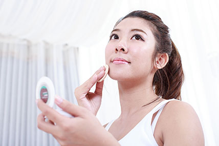 The middle class consumers contribute more than half of incremental sales in the beauty market.