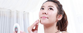 Middle class pivotal to China's beauty market