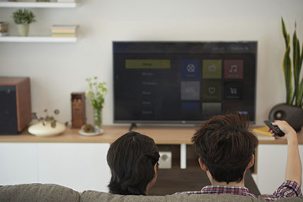 Combining TV and shopper data to inform effective media campaigns