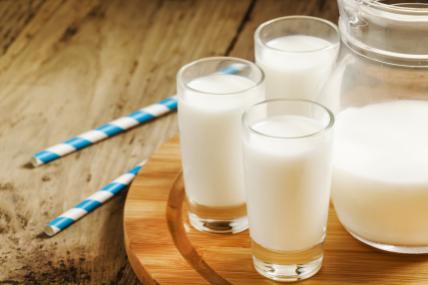 Overview do mercado de lácteos no Brasil