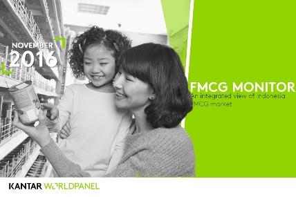 FMCG MONITOR November 2016