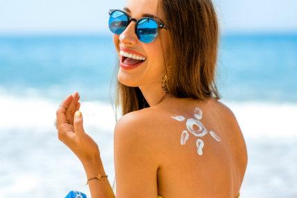 ¿Cómo te cuidas del sol durante el verano?