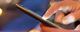 Cuotas smartphones diciembre