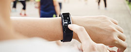 Nearly 16% of US consumers now own wearables