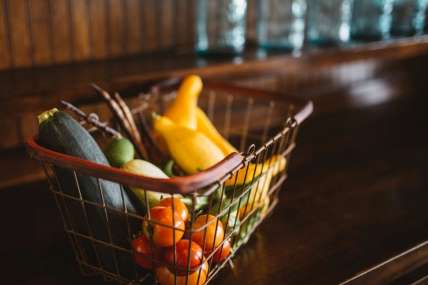 Why the grocery market is like an oil tanker