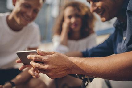La vida media de un smartphone es de 20,5 meses