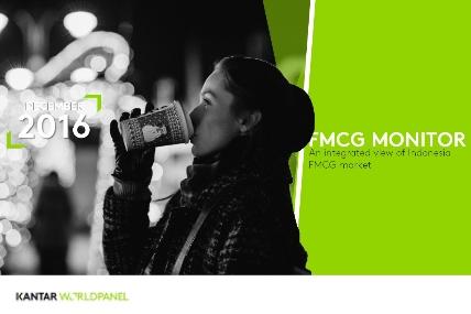 FMCG MONITOR December 2016
