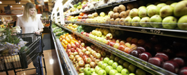 UK grocery market grows as price rises continue