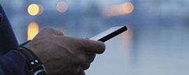 iOS e Android dominam o mercado
