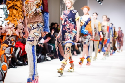 Is branded clothing becoming more important?