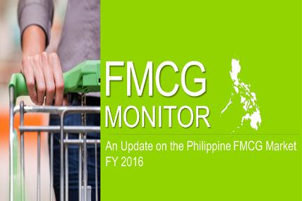 FMCG Monitor: FY 2016