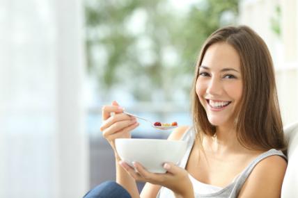 Una dieta sana y balanceada para cuidar la salud