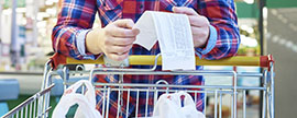 Inflation continues as 'free from' booms in the UK