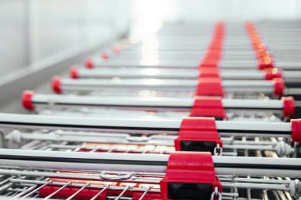 Carrefour se alza a la segunda posición de la distribución en solitario