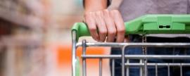 Irish grocery market returns to deflation
