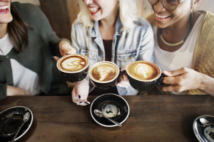 Llega el periodo de mayor consumo de té y café