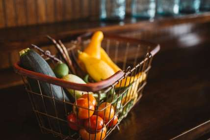 Retail 4.0: the future of grocery retail
