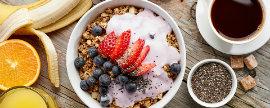Colombia y los hábitos de consumo de desayuno