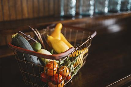 El Gran Consumo crece un 0,5% en los tres primeros meses de 2017, impulsado por el mayor gasto de los hogares en productos frescos