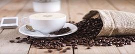 現煮咖啡飄香 引領消費者味蕾升級