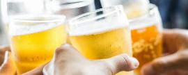 ¿A qué ocasión se asocia la compra de cervezas?