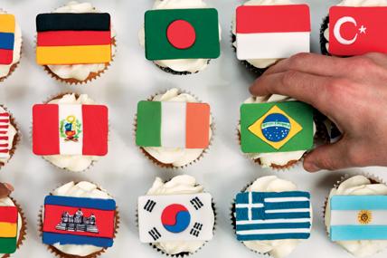Gasto em FMCG de mercados emergentes ultrapassaram mercados desenvolvidos pela primeira vez em 2016