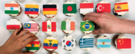 Mercados emergentes toman la delantera