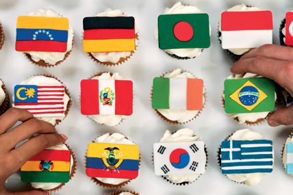 Brand Footprint 2017 Colombia: Marcas más elegidas