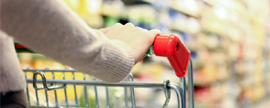 China's FMCG market remained soft in April