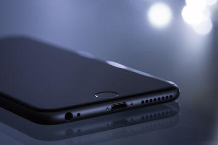 iPhone在中国收复失地