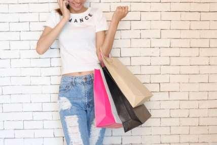 Shopping through the eyes of millennials