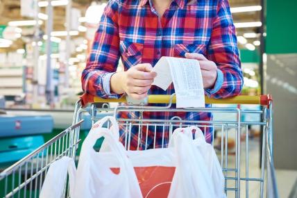 en el 68% de sus viajes a la tienda adquieren alguna promoción, llevándose en promedio 8 artículos ofertados en cada viaje