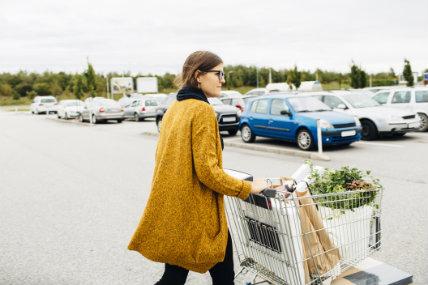Estos hogares con miembros Gen Z representan el 48% del consumo de la canasta.