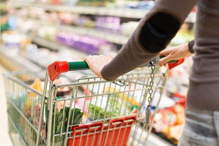 The spending in FMCG in Q2 2017 grew by 3.2% on yearly basis.