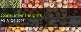Asia Consumer Insights Q1 2017