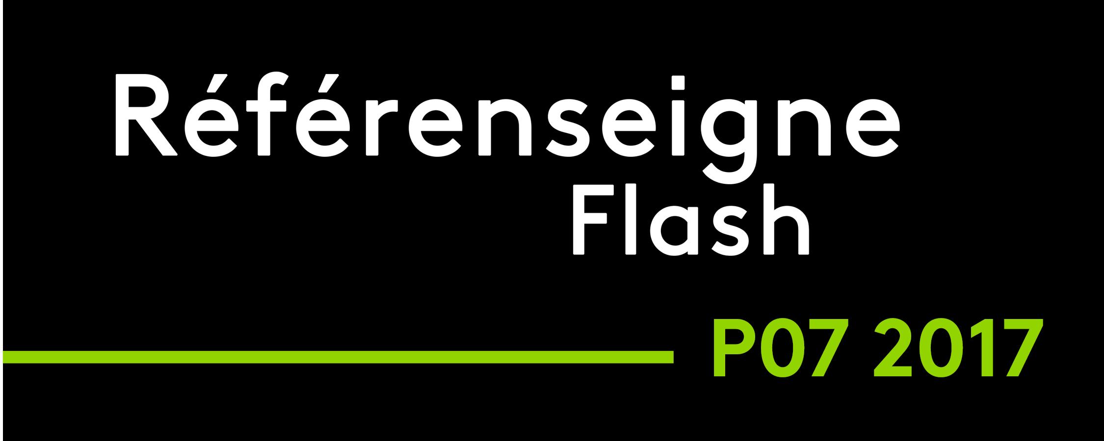 Tendances Consommation et Enseignes P07 2017